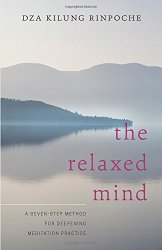 book The Relaxed Mind