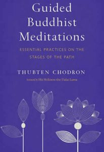 book Guided Buddhist Meditation