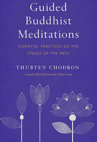 book Guided Buddhist Meditations