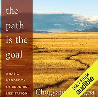 The Path is the Goal