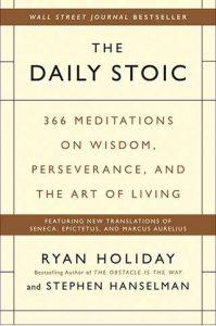 Daily Stoic Meditations