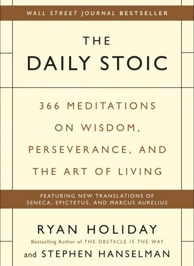 Stoic daily meditations