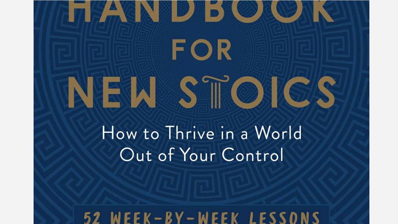 Handbook for new stoics