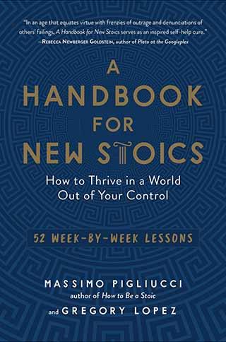 Book on Stoic Meditations