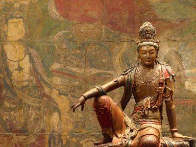 Bodhicaryavatara by Shantideva
